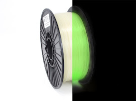Glow in the Dark PRO Series PLA Filament - 1.75mm