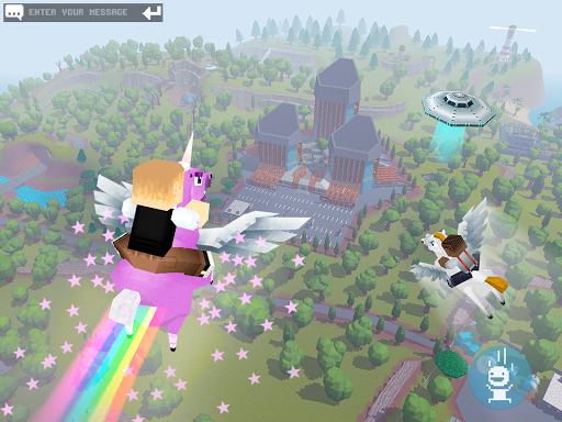 Mad GunZ - Battle Royale, online, shooting games screenshots 1