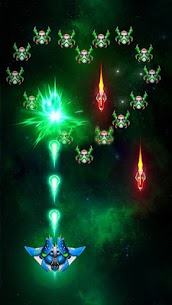 Space Shooter: Galaxy Attack App Latest Version Download For Android and iPhone 6