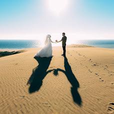 Wedding photographer memduh çetinkaya (memduhcetinkay). Photo of 23.03.2018