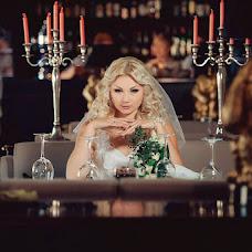 Wedding photographer Andrey Varvaryuk (Andryvar). Photo of 01.02.2016