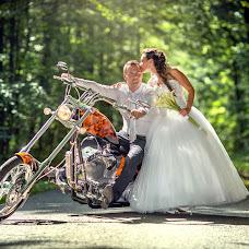 Wedding photographer Jan Zavadil (fotozavadil). Photo of 12.01.2018