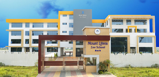Mount Litera Zee School Barh Apps On Google Play