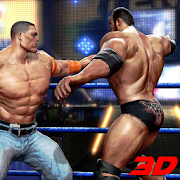 Ultimate Superstar Wrestling free game