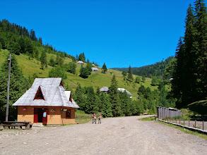 Photo: Vesnice Siněvir