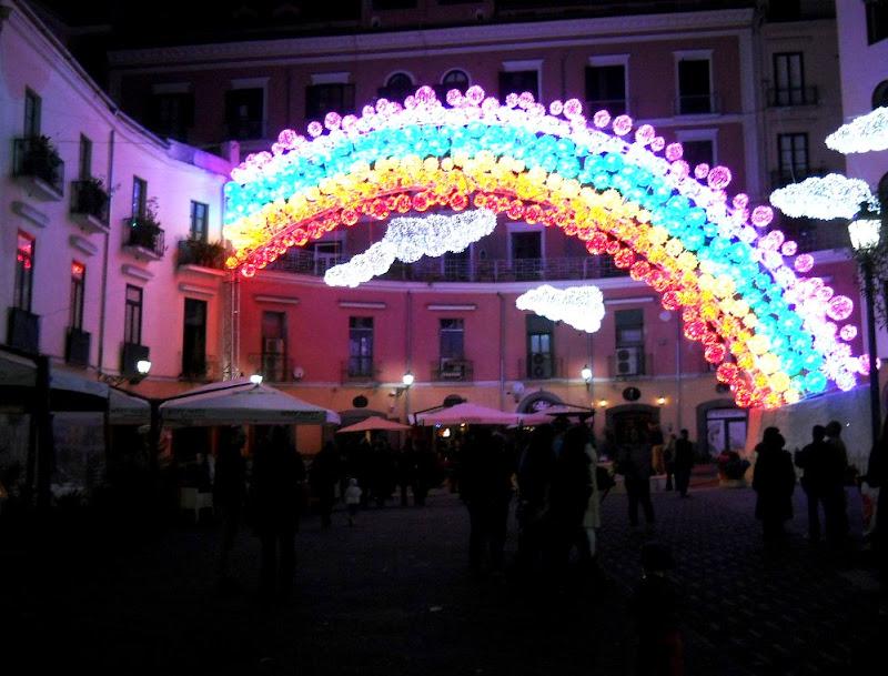 Notte d'arcobaleno di Rossella Valitutti
