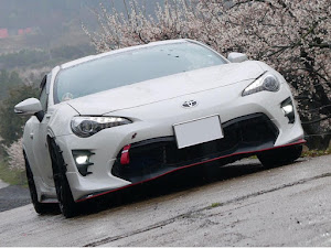 """86 GT""""Limited・High Performance Package""""・2017年式のカスタム事例画像 GOOPY【ご〜ぴ〜】さんの2020年02月12日21:58の投稿"""