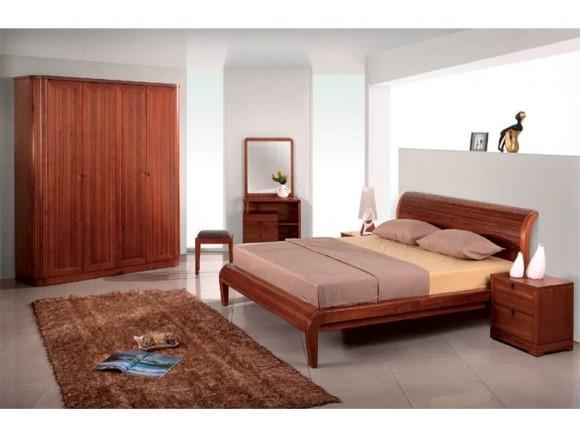 chọn màu sơn phòng ngủ hợp phong thủy
