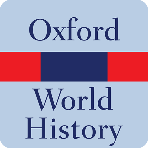 Oxford Dictionary of World History Icon