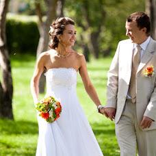 Wedding photographer Aleksandr Klimashin (alexmix). Photo of 27.10.2012