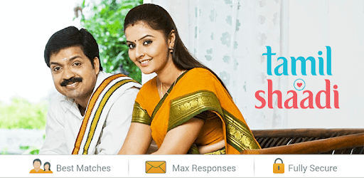 The Leading Tamil Matchmaking App - Apps on Google Play