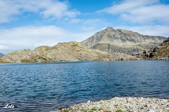 Photo: Lago della Ruota.