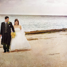 Wedding photographer Shintaro Hamada (hamada). Photo of 08.02.2014