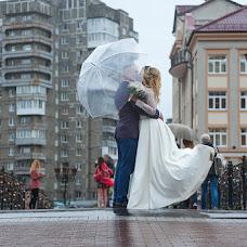 Wedding photographer Andrey Vologodskiy (Vologodskiy). Photo of 28.09.2017