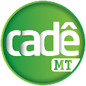 cadê MT icon
