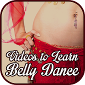 Videos to Learn Belly Dance