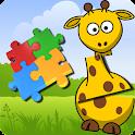 Animal Jigsaw Puzzle