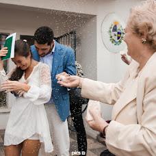 Wedding photographer Nicolas Lago (picsfotografia). Photo of 25.04.2018