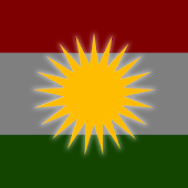 Pray for the Kurds