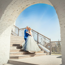 Wedding photographer Dmitriy Krechetov (Vempire). Photo of 04.05.2015