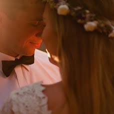 Wedding photographer Przemyslaw Markowski (photomarkowski). Photo of 21.09.2018