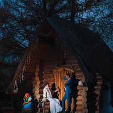 Wedding photographer Viktoriya Alieva (alieva). Photo of 02.02.2016