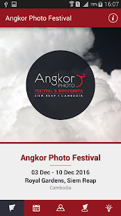 Angkor Photo Festival- screenshot thumbnail