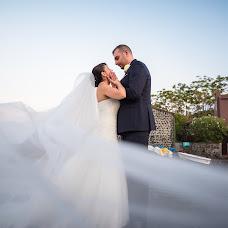 Wedding photographer Francesco Molino (francescomolino). Photo of 21.09.2016