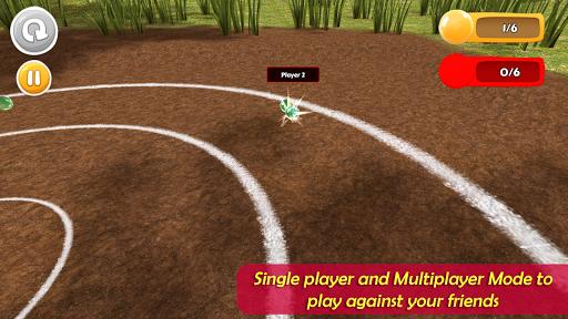 Marble Legends: 3D Arcade Game 1.1.5 screenshots 4