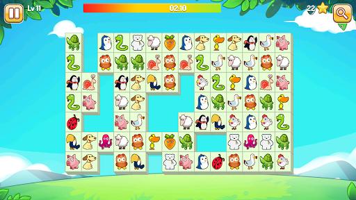 Kawaii Onet - Free Connect Animals 2020 apktram screenshots 3