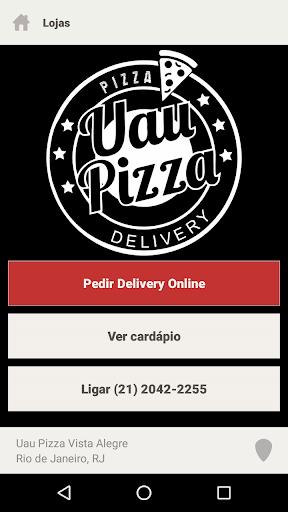 Uau Pizza Delivery screenshots 2