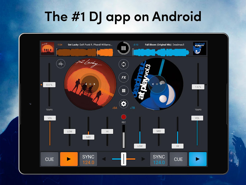 cross dj pro apk download windows 7
