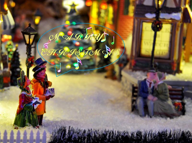 Canti di Natale di AlfredoNegroni