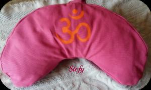 Photo: Cuscino da meditazione