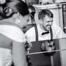 Wedding photographer Igor Faustov (igorfaustov). Photo of 16.08.2017