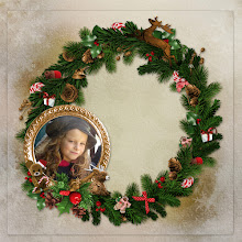 """Photo: Made with the kit """"Christmas spirit"""" by LiaScrap. Info here: http://letyscrap.blogspot.it/2012/12/christmas-spirit-by-liascrap.html"""
