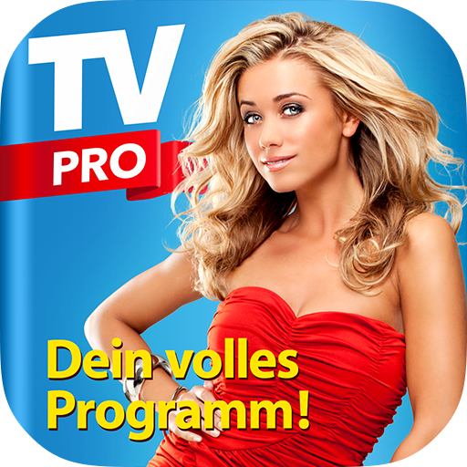 TV Programm.. file APK for Gaming PC/PS3/PS4 Smart TV