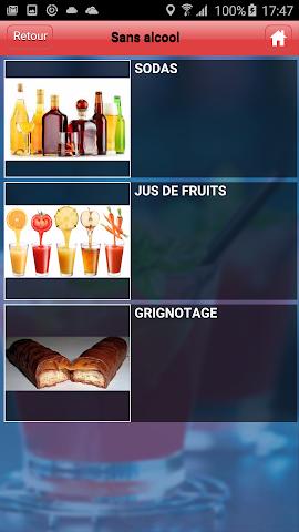 android Cité Apéro Screenshot 3
