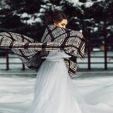 Свадебный фотограф Евгений Нисковских (Eugenes). Фотография от 28.02.2019