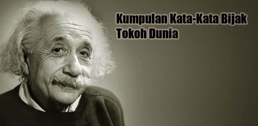 Download Kata Kata Bijak Tokoh Dunia Apk Latest Version 10