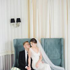 Wedding photographer Nikolay Karpenko (mamontyk). Photo of 16.08.2018