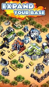 Huuuge Little Tanks – Merge Game 2