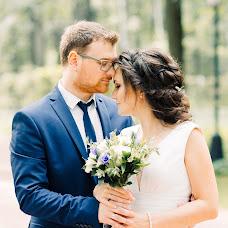 Wedding photographer Anastasiya Zhukova (AnastasiaZhu). Photo of 21.03.2017