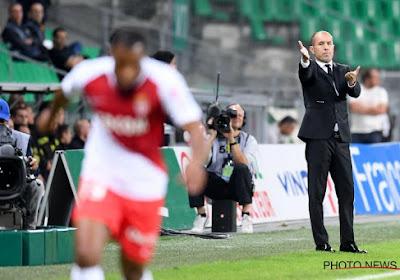 Henry à Monaco, ça se précise: Leonardo Jardim a été remercié