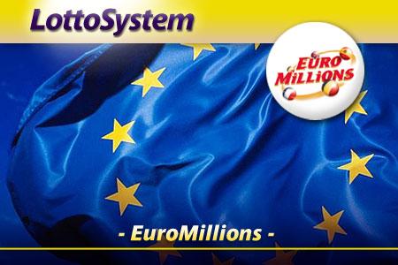 Euromillions Lottosystem Italia