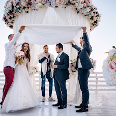 Wedding photographer Dmitriy Makovey (makovey). Photo of 16.12.2017