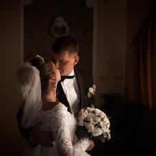 Wedding photographer Igor Garagulya (Garagylya). Photo of 13.05.2018