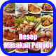 Download Resep Masakan Penyet For PC Windows and Mac