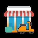 Losha Deliveryman icon