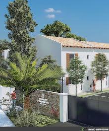 maison à Saintes-Maries-de-la-Mer (13)